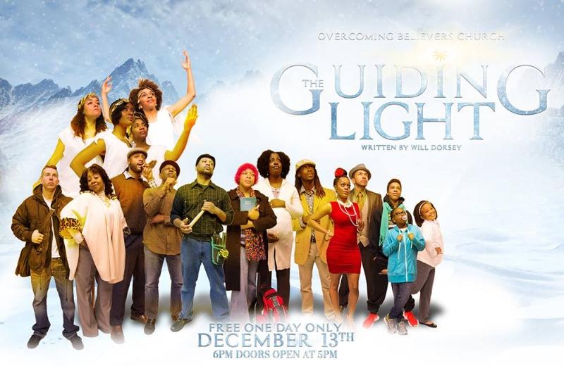 Guiding Light (Đèn chỉ đường) - 15.700 tập