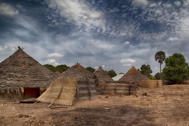 Guinea-Bissau là nước kém phát triển với mức nhân công chỉ là 372 USD/năm và một túi gạo mỗi tháng