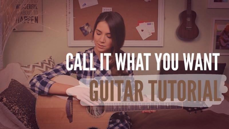 Cô nàng xinh đẹp này sẽ là giáo viên tuyệt vời cho bạn học guitar tại nhà