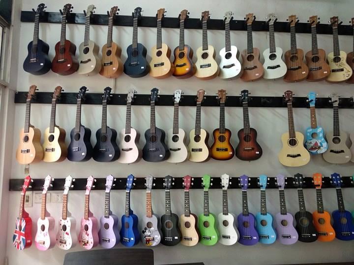 Guitar Hà Nội