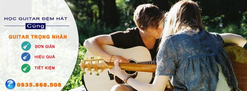 Guitar Trọng Nhân