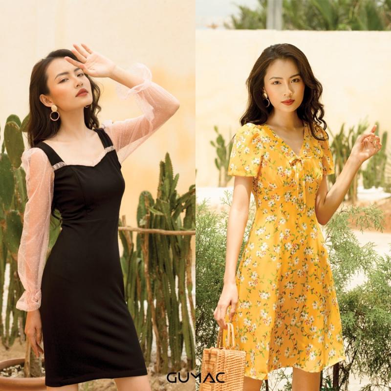 Top 6 shop quần áo đẹp, giá rẻ nhất tại vĩnh phúc
