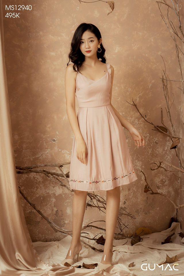 Top 5 Shop bán váy đầm dự tiệc đẹp nhất quận 6, TP. HCM