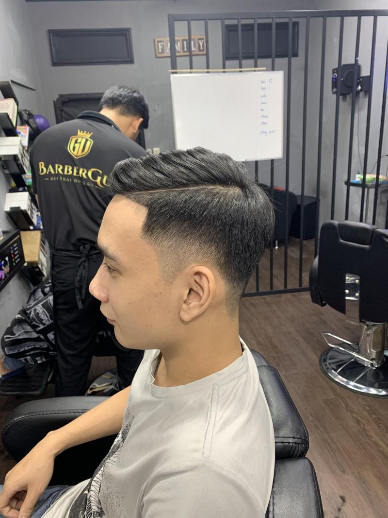 GUMEN - Barber Shop