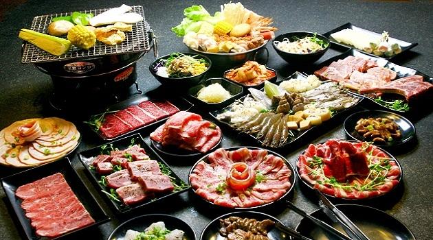 Gumiho grill & shabu