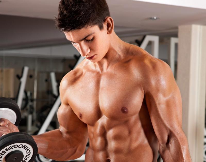 Gừng tăng cường thể lực cho nam giới
