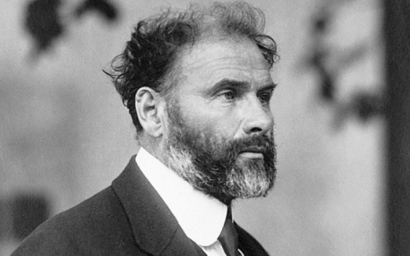 Danh họa Gustav Klimt