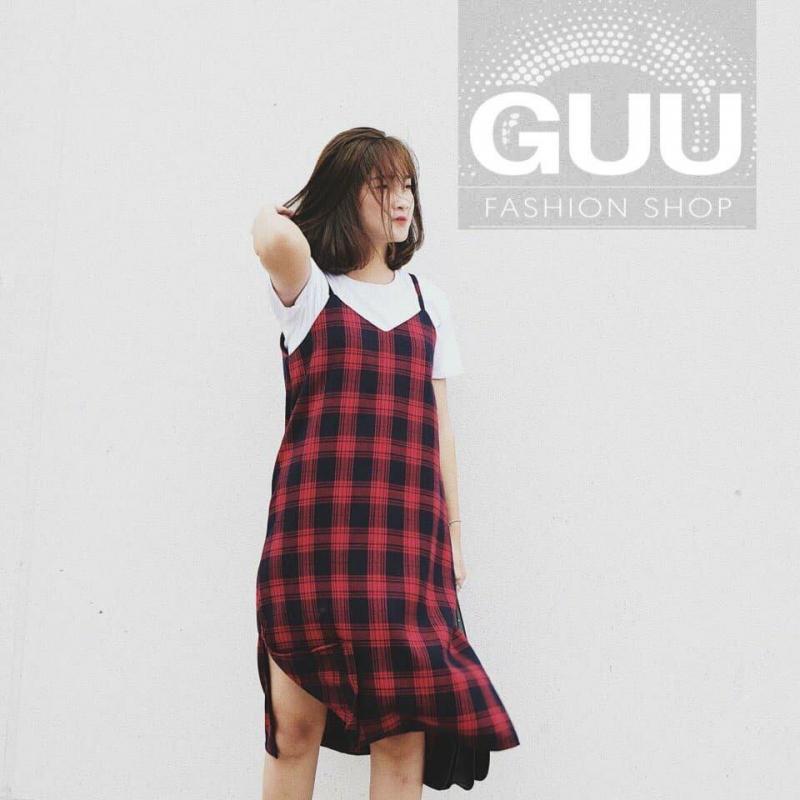GUU SHOP 187 Bà Triệu, Huế