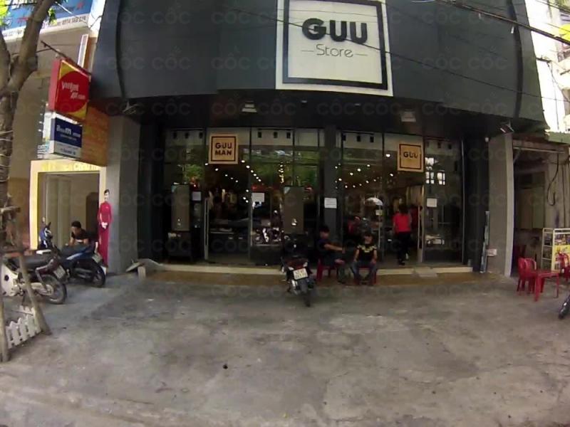 Guu Store