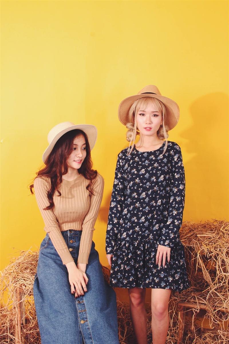 Guu Store là cửa hàng thời trang VNXK không thể bỏ qua tại Đà Nẵng
