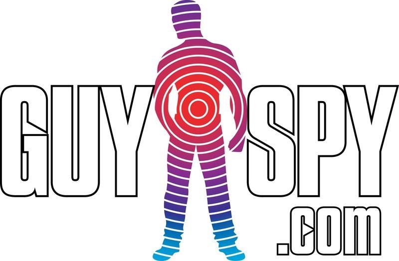 Guy Spy