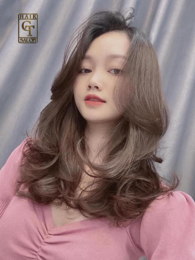 GUY TUNG HAIR SALON