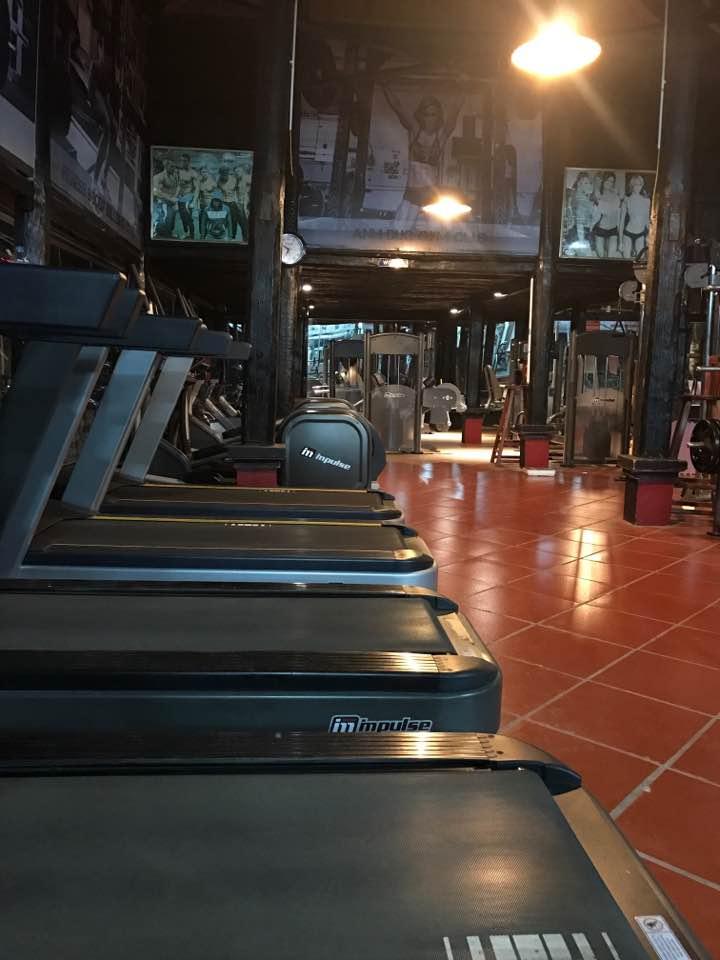 Gym Anh Đức