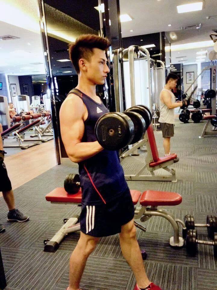 Gym Dũng Minh