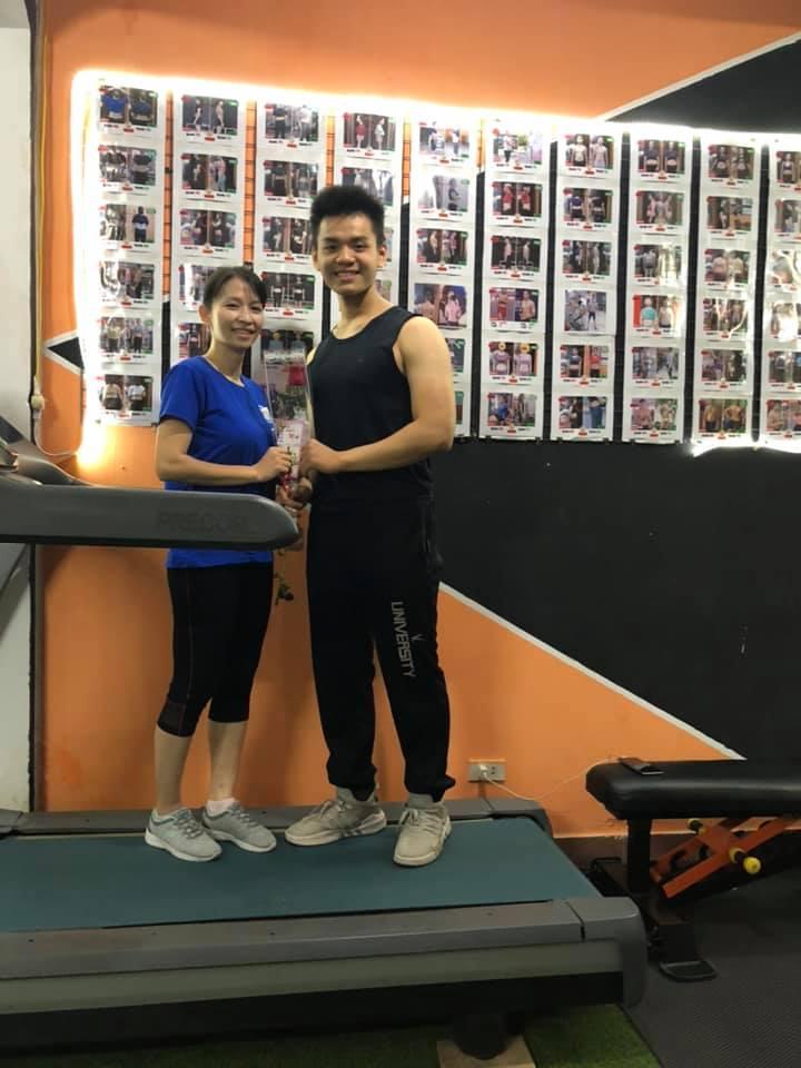 Gym Health Fitness - Good For Health