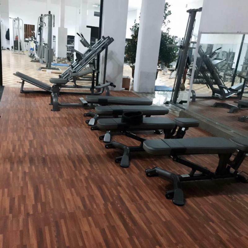 Gym Minh Hiếu