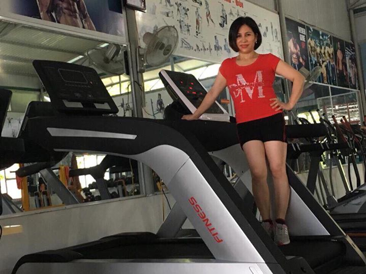 Gym Thanh Niên