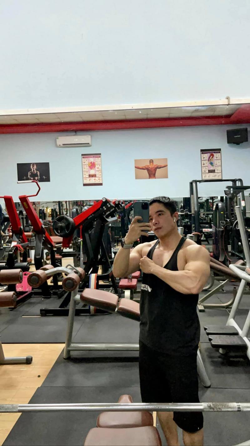 Gym Way
