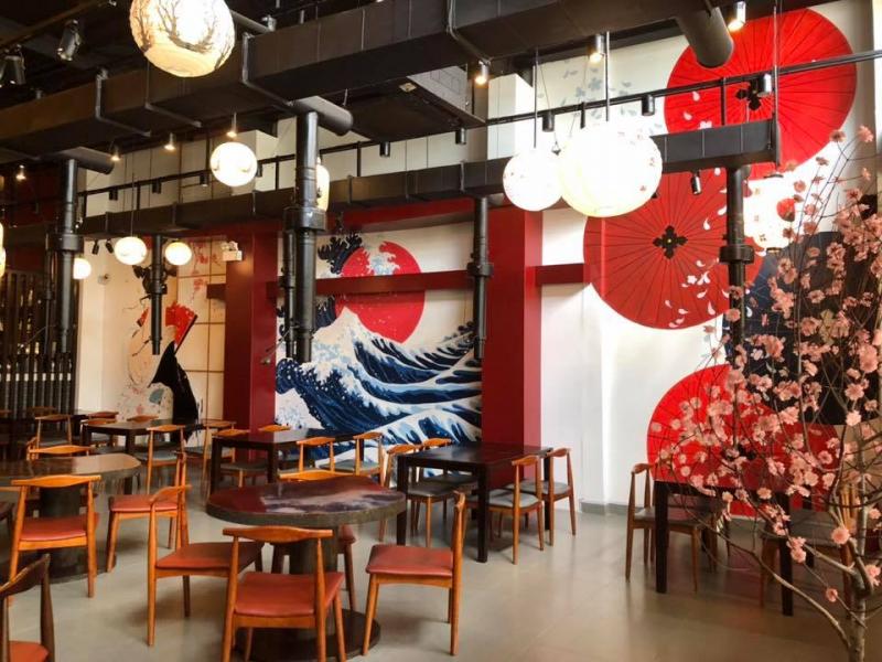 Gyumai Nhà Hàng Thịt Nướng Nhật Bản