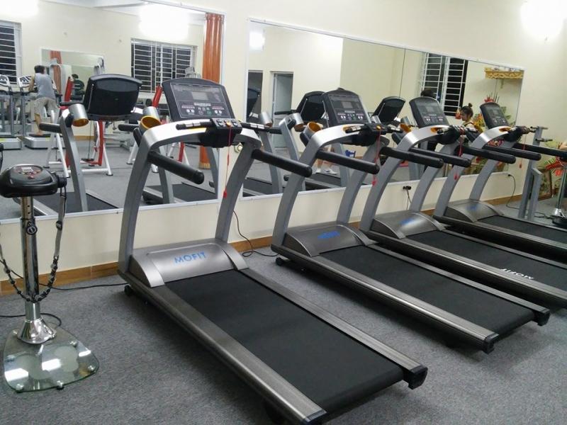 H-Club Gym & Fitness