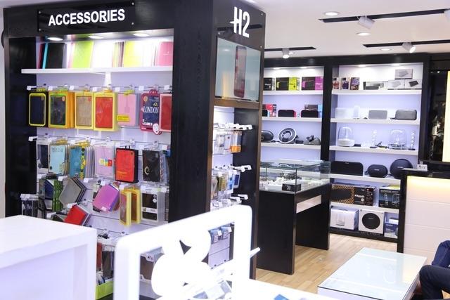 H2 Shop