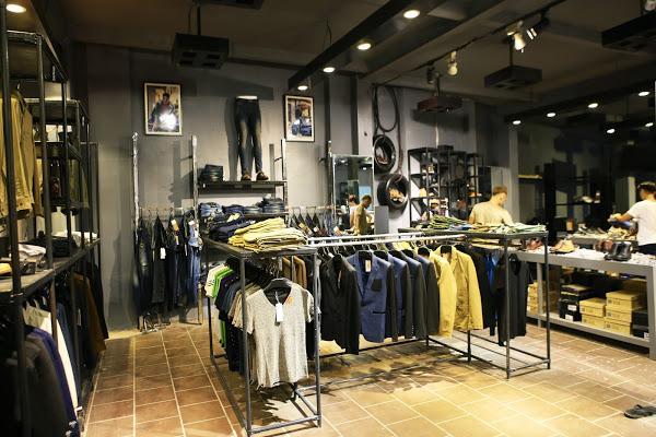 Shop thời trang H2T