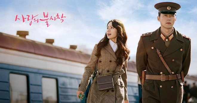 Top 10 phim bộ Hàn Quốc hay nhất 2020 bạn nên xem