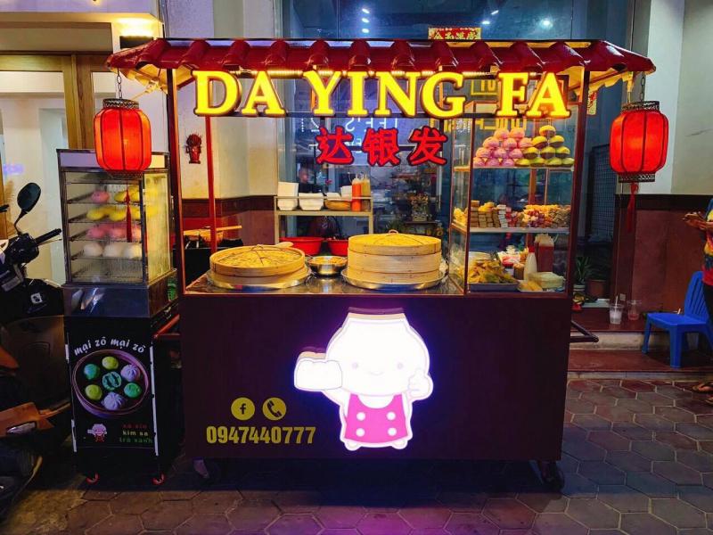 Há cảo Hồng Kông 94
