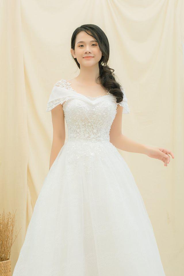 Hạ Di Bridal