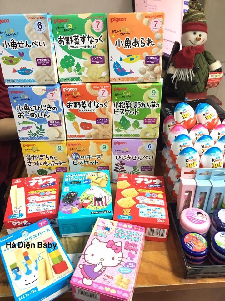 Hà Diện Baby Shop