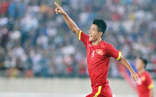 Hà Đức Chinh đã giành được những thành công nhất định trong màu áo U19 Việt Nam.