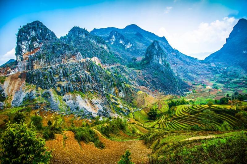Đồng Văn - Hà Giang