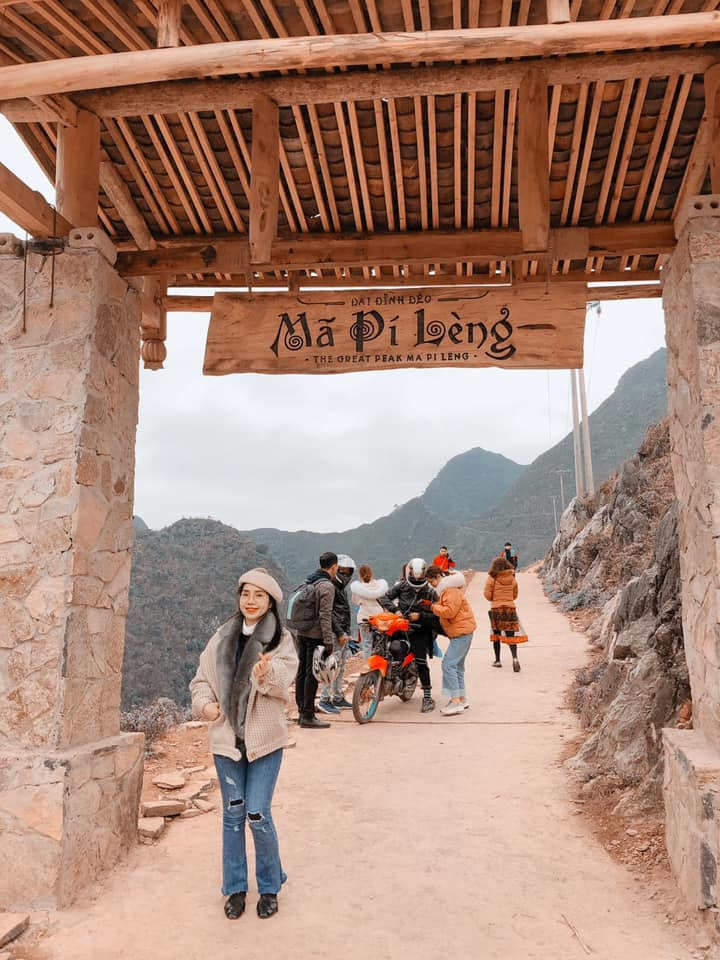 Hà Giang - Nơi tình yêu bắt đầu