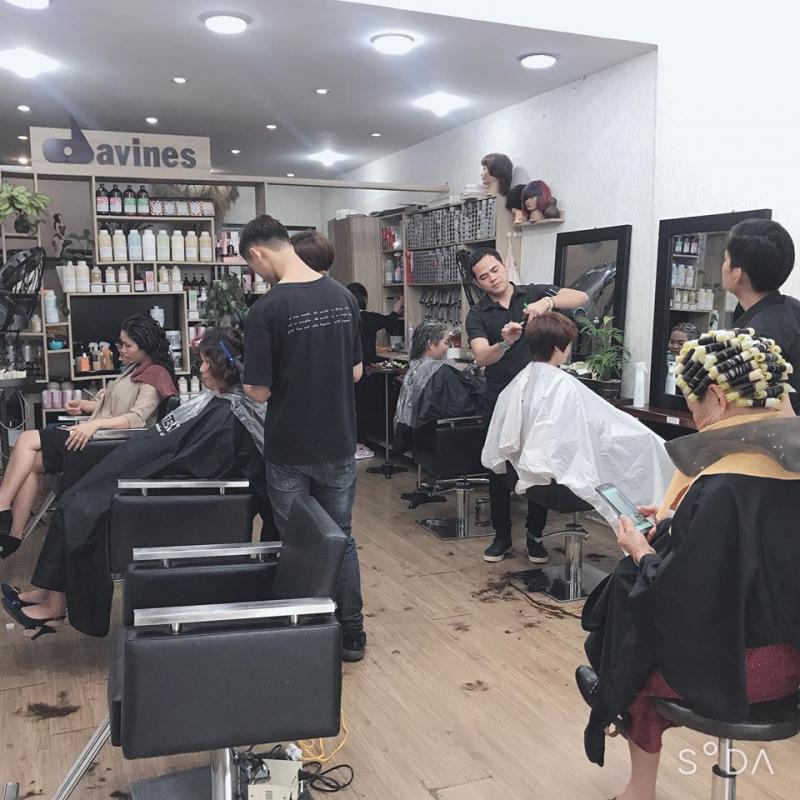 Ha Hair Salon