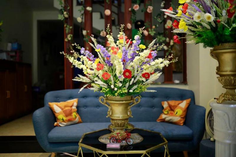 Hà Hương Flower