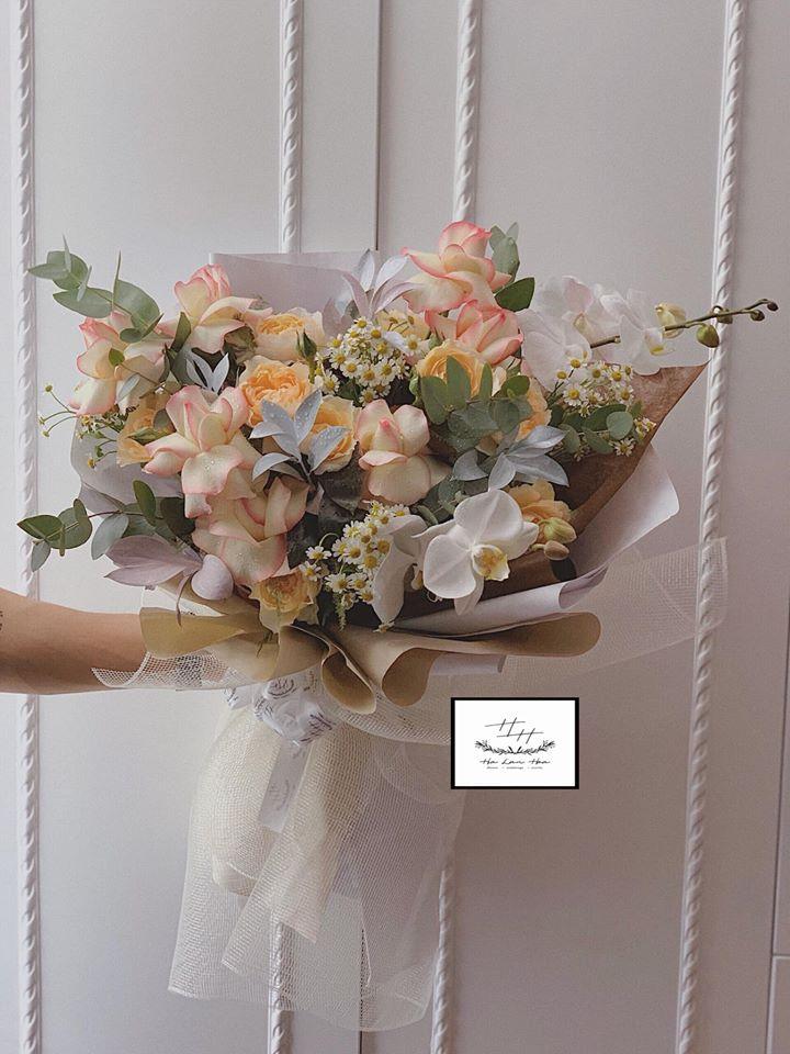 Hà Lan Hoa flowers