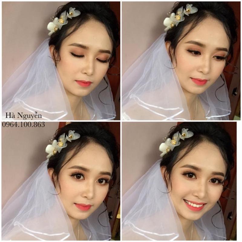 Hà Nguyễn Make Up