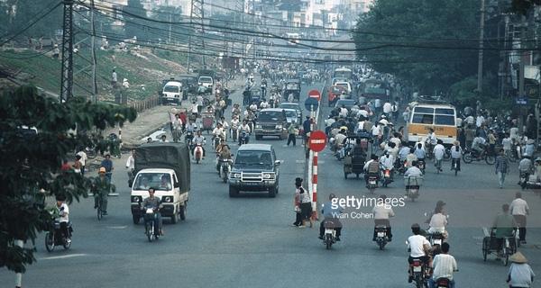 Hà Nội 1966