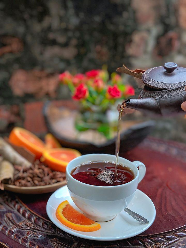 Hà Nội Café