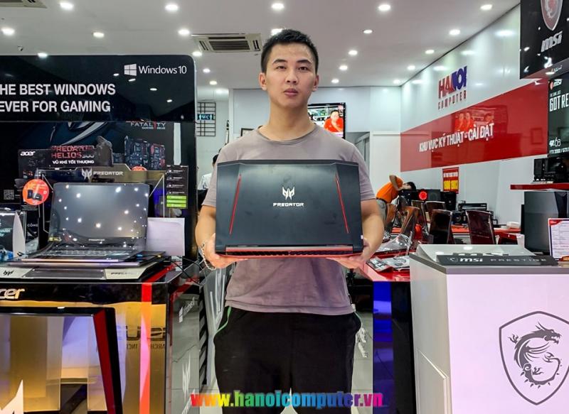 Hà Nội computer