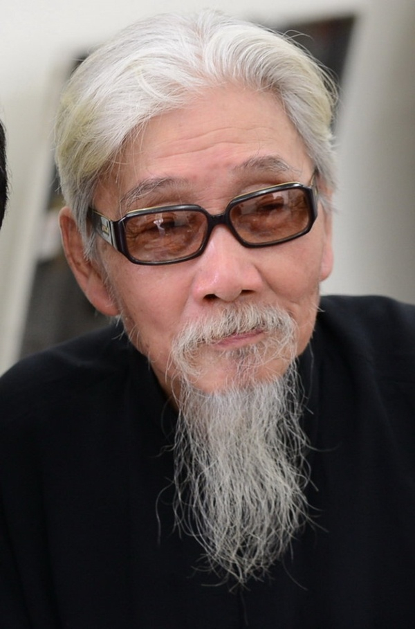 Nhạc sĩ Phan Nhân- Tác giả bài hát