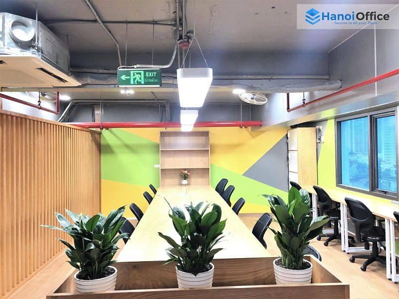 Hà Nội Office