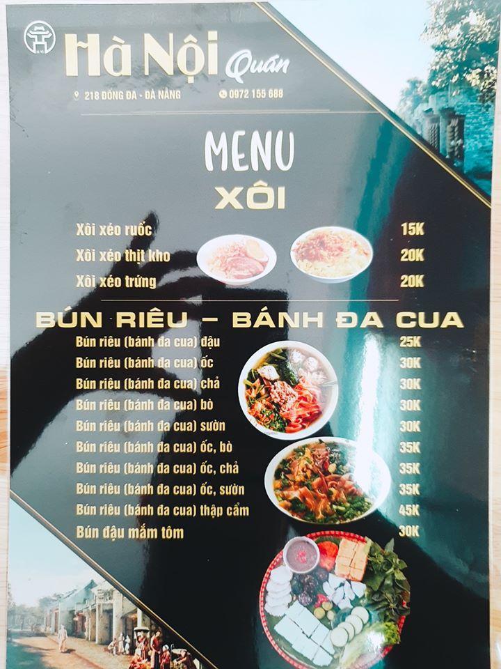 Hà Nội Quán