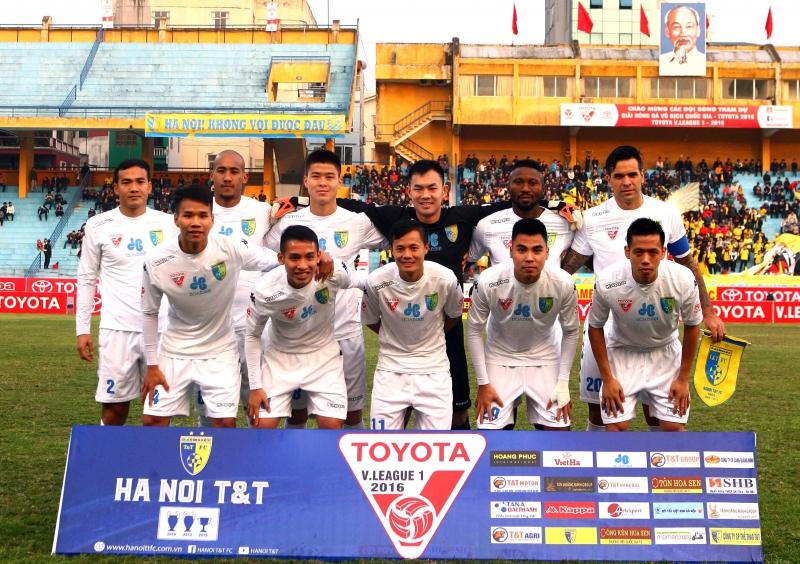 Câu lạc bộ bóng đá Hà Nội T&T