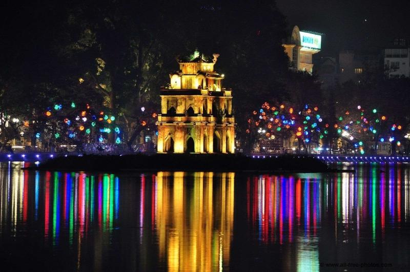 Hà Nội - Thủ đô ngàn năm văn hiến