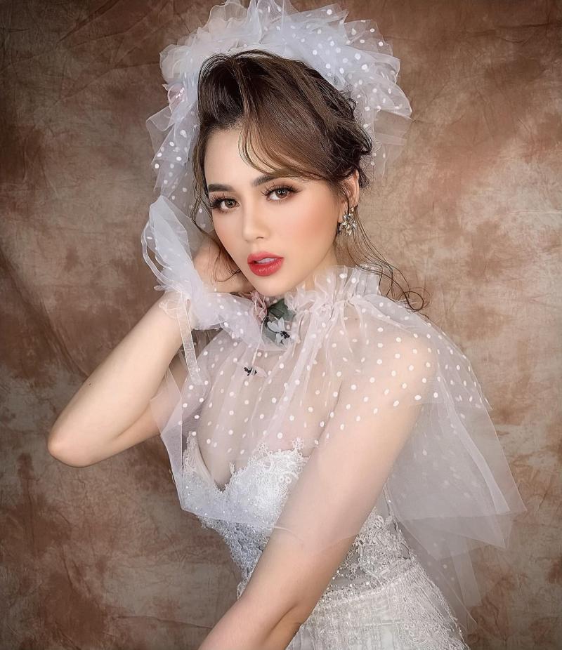 Hà Phạm Make Up