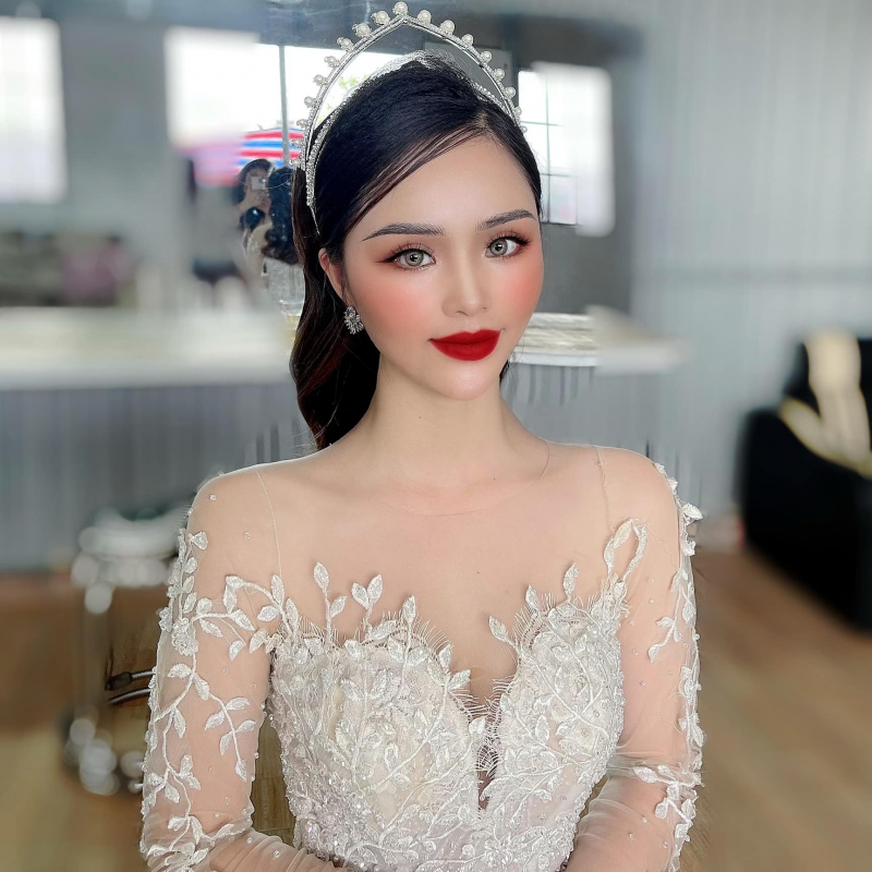 Hà Phạm Make Up (Tom Studio)