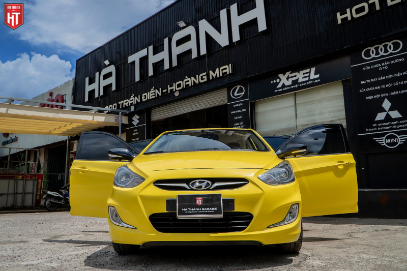 Hà Thành Auto