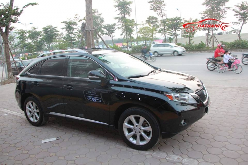 Hà Thành Car Spa
