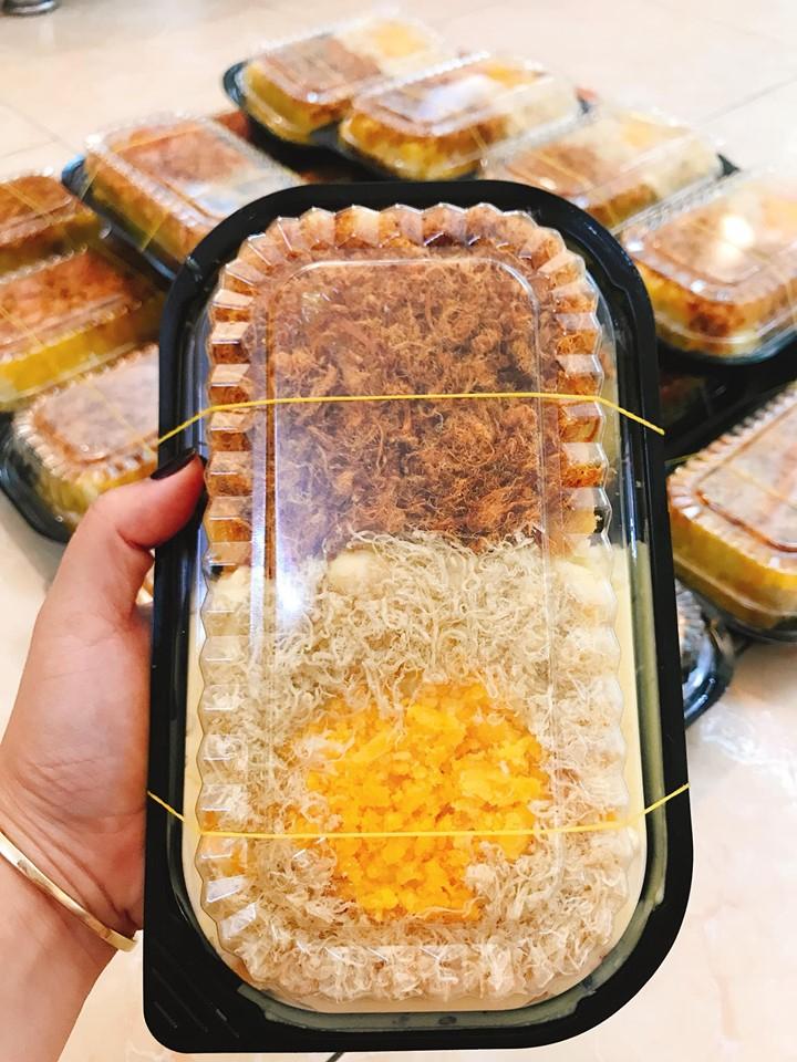 Hà Thu Hoàng - Hà Béo Cake